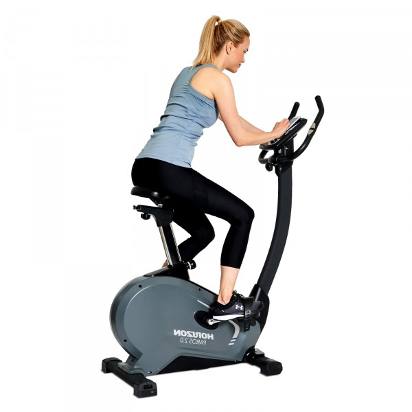 Horizon Paros 2.0 Exercise Bike