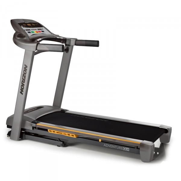 Horizon Treadmill Adventure CL Plus