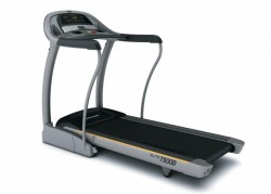 Horizon tapis de course Elite T5000