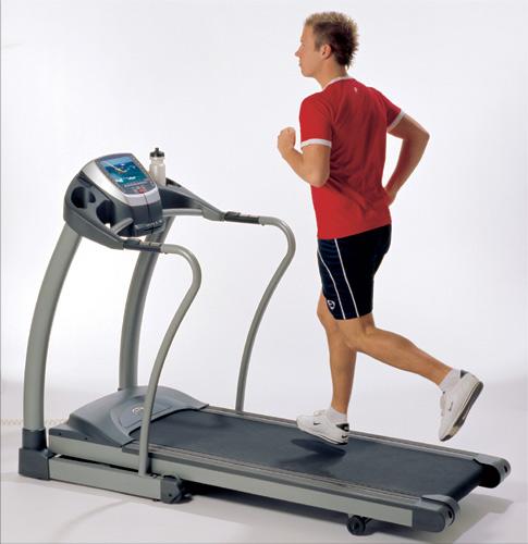 Horizon Fitness Treadmill Paragon Iii Hrc: Horizon Treadmill Elite Entertainment