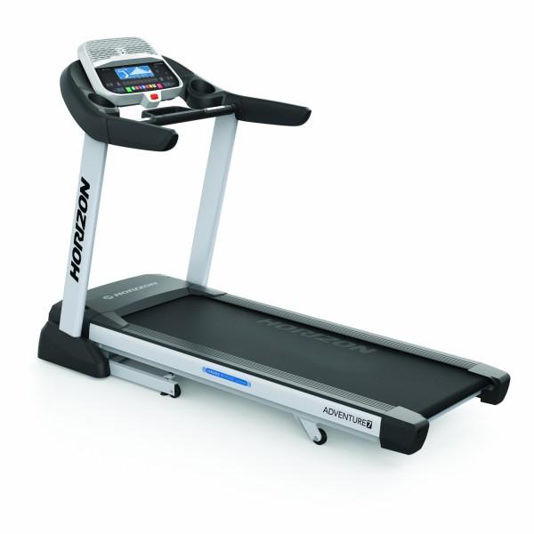 Horizon treadmill Adventure 7