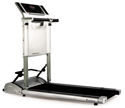 Horizon Fitness Treadmill Paragon Iii Hrc: Europe's No. 1 For Home Fitness