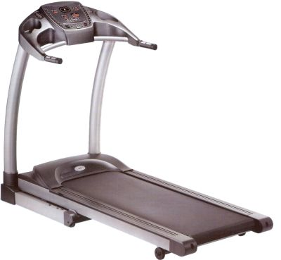 Tapis De Course Horizon Elite 3 0t T Fitness