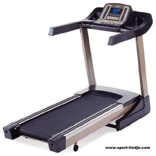 Horizon Fitness Treadmill T50: Horizon PST8 Studio Treadmill