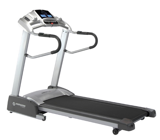 Tapis De Course Horizon Paragon 308 T Fitness