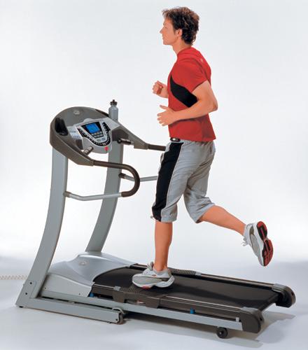 Horizon Fitness Treadmill T50: Europe's No. 1 For Home Fitness
