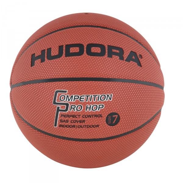 Ballon de basketball Hudora Competition Pro Hop 7