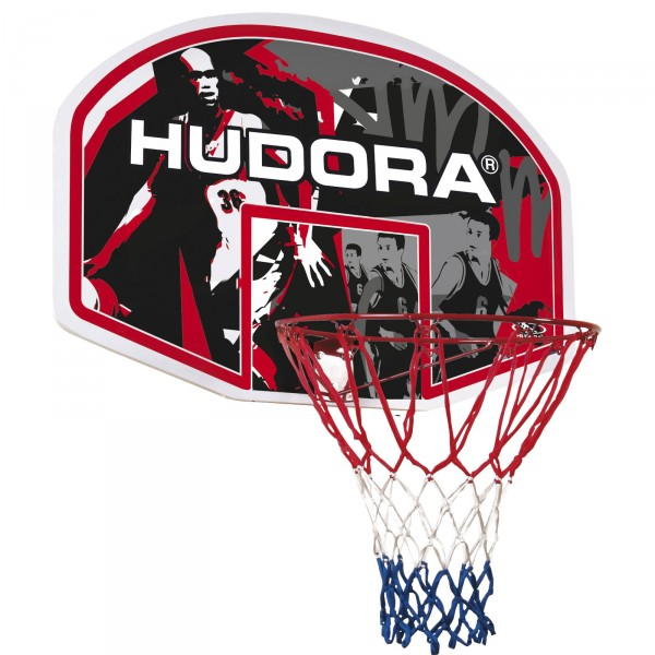 Panier de basket Hudora In-/Outdoor
