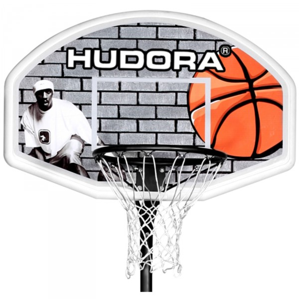 Panier de basket Hudora XXL 305 Photos du produit