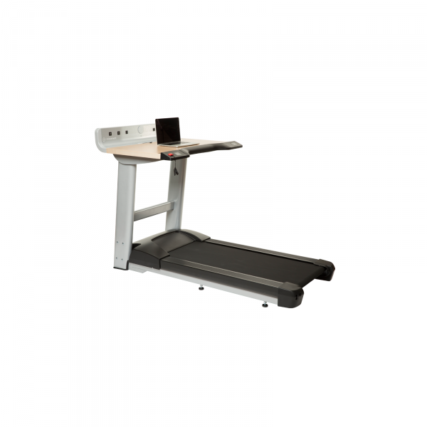 Tapis de course-bureau Life Fitness InMovement