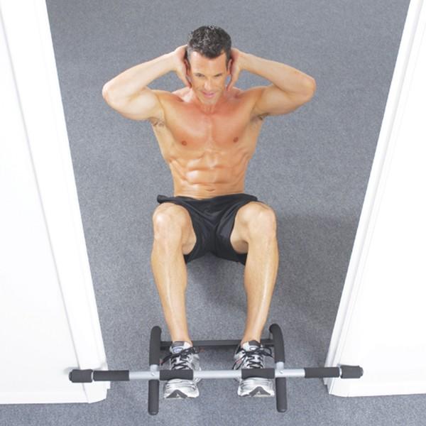 Klimmzug training