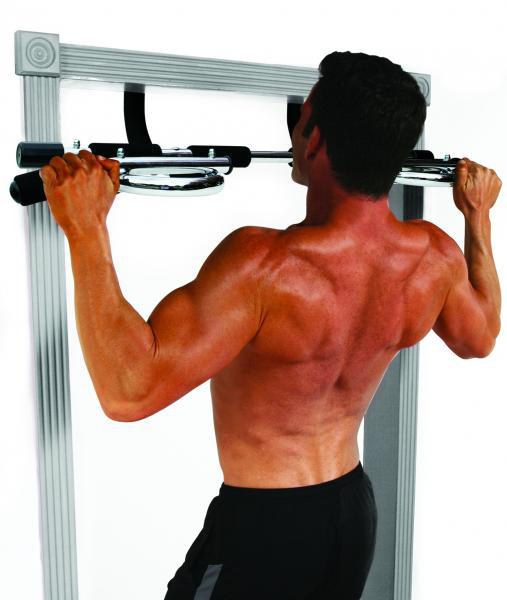 iron gym barre traction xtreme platinum acheter avec 29 valuations des clients t fitness. Black Bedroom Furniture Sets. Home Design Ideas