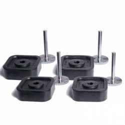 Ironmaster weight plates kit for Quick Lock dumbbells  purchase online now