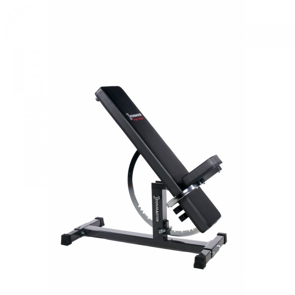 Ironmaster halterbank Super Bench