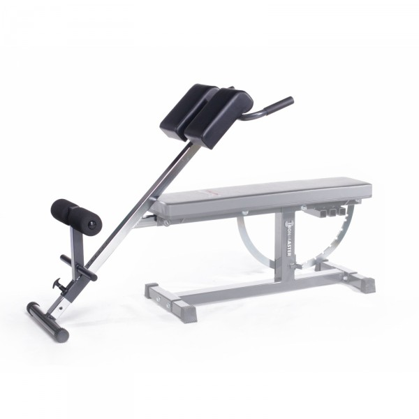 Ironmaster Hypercore / back machine for weight bench Super Bench