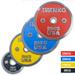 Ivanko Calibrated 50mm Chrome Weight Plate Detailbild
