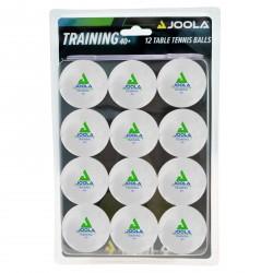 Pingpongové míčky Joola Training, 12 ks nyní koupit online