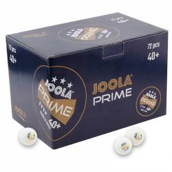Soutěžní míček Joola Prime 3 star, sada 72 ks nyní koupit online
