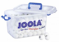 Joola TT-Bal Magic Ball 144er Emmer, wit nu online kopen