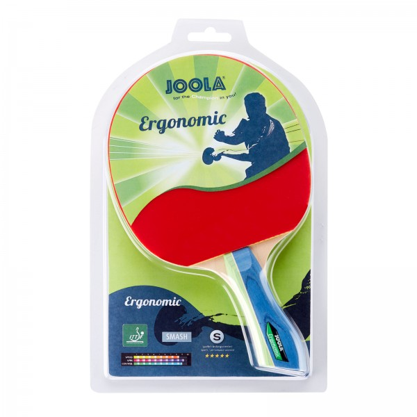 Raquette de tennis de table Joola Ergonomic