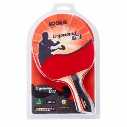 Raquette de tennis de table Joola Ergonomic Pro