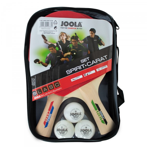 Set de tennis de table Joola Spirit