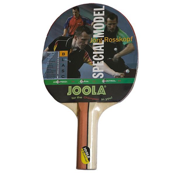 Joola Tafeltennis-bat Rosskopf Special