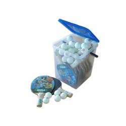 Zestaw rakietek i piłeczek do tenisa stołowego Joola Kup teraz w sklepie internetowym