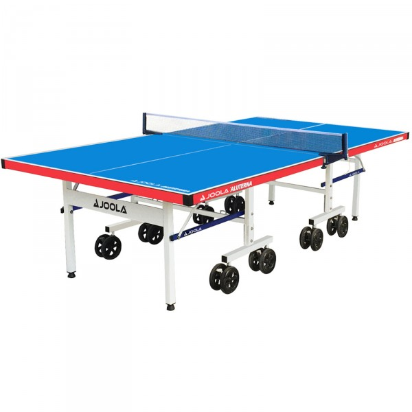Table de tennis de table Joola Aluterna