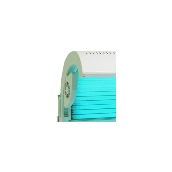 Dr. Kern Lichaams-ventilator voor Solarium excellent