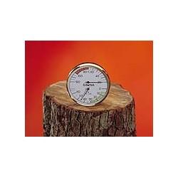 EOS/Dr. Kern Sauna Klimaatmeter 100 mm