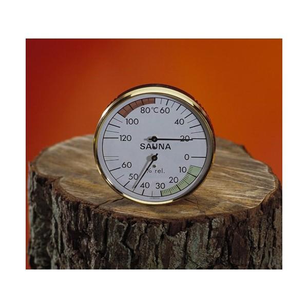 Mesure du climat EOS/Dr. Kern Sauna 100mm