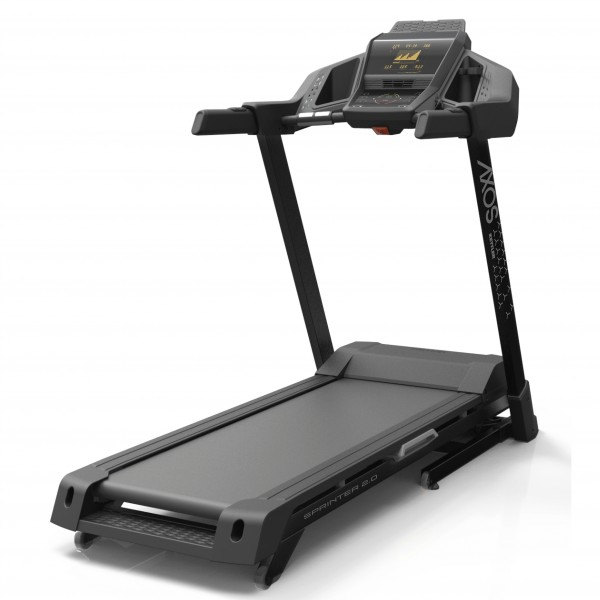 Kettler Sprinter 2.0 treadmill