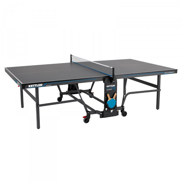 Kettler Blue Series K10 Indoor Table Tennis Table
