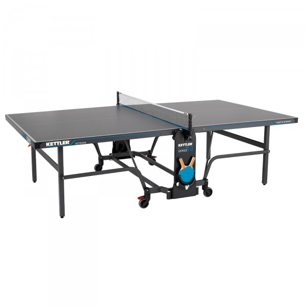 Table de tennis de table Kettler Blue Series 10