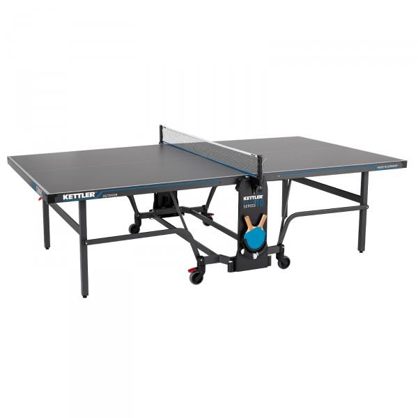 Venkovní stůl na stolní tenis Kettler Blue Series 10