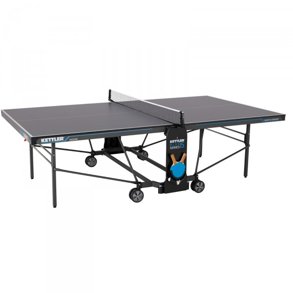 Kettler Blue Series K5 Indoor Table Tennis Table
