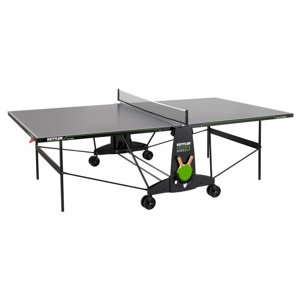 Kettler Green Series K3 Outdoor Table Tennis Table