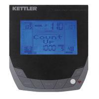 Kettler Unix P Crosstrainer Detailbild