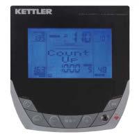 Kettler Unix PX Crosstrainer Detailbild