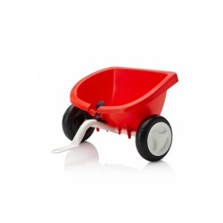 Remorque tricycle Kettler