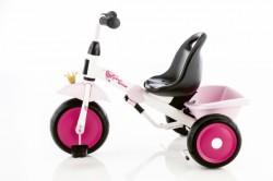 Kettler trehjulet cykel Happytrike Princess