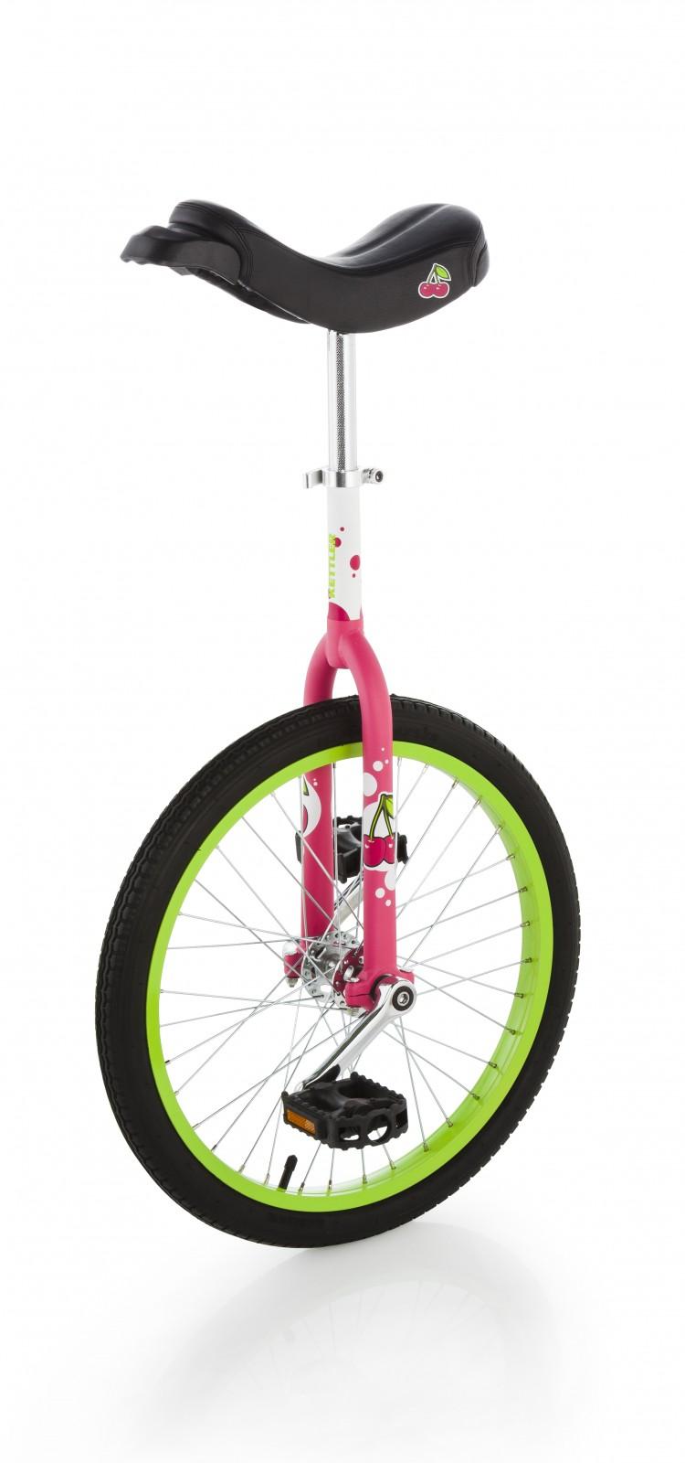 Kettler ethjulet cykel 20 tommer køb billigt - T-Fitness