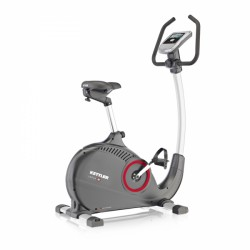 Kettler Lotus E limited edition hometrainer antraciet