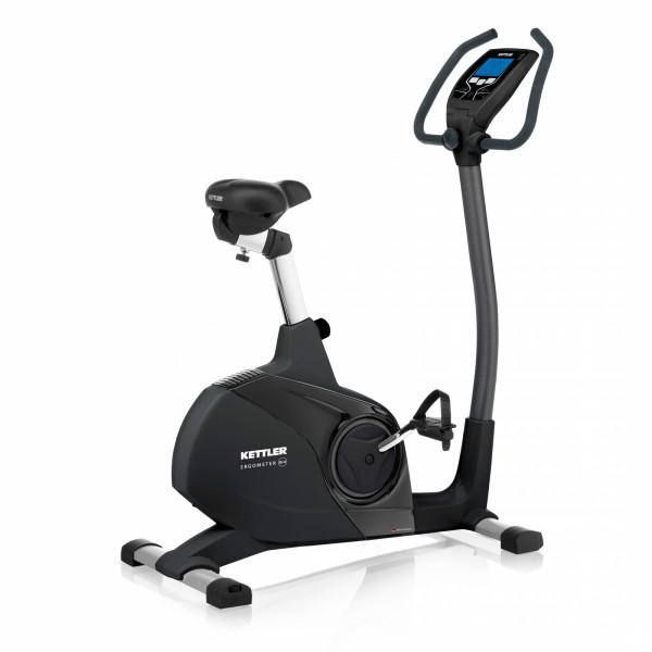 Kettler Exercise Bike E4 Black