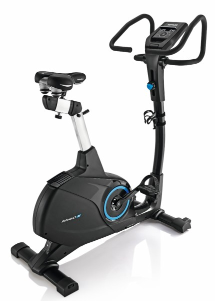 Kettler hometrainer Ergo S incl. Kettler World Tours 2.0