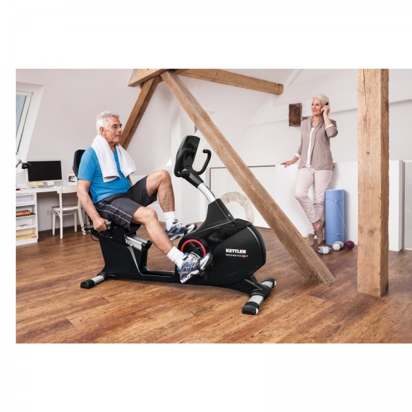 Kettler lig-hometrainer RE7