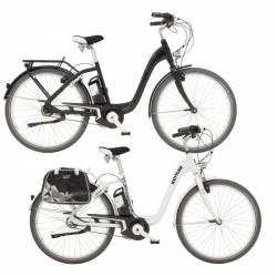 Rower elektryczny Kettler Layana E (Wave, 28 cali) Kup teraz w sklepie internetowym