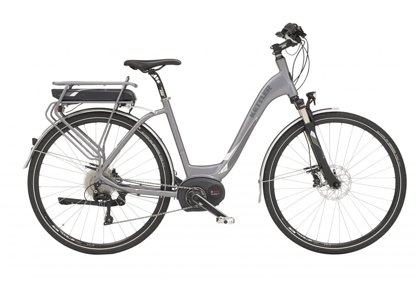 kettler e bike traveller e light 2016 wave 29 zoll rh55. Black Bedroom Furniture Sets. Home Design Ideas