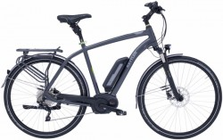 Kettler e-bike Explorer E Sport (Diamond, 28 inches)